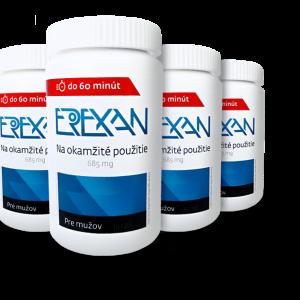 Erexan tablety