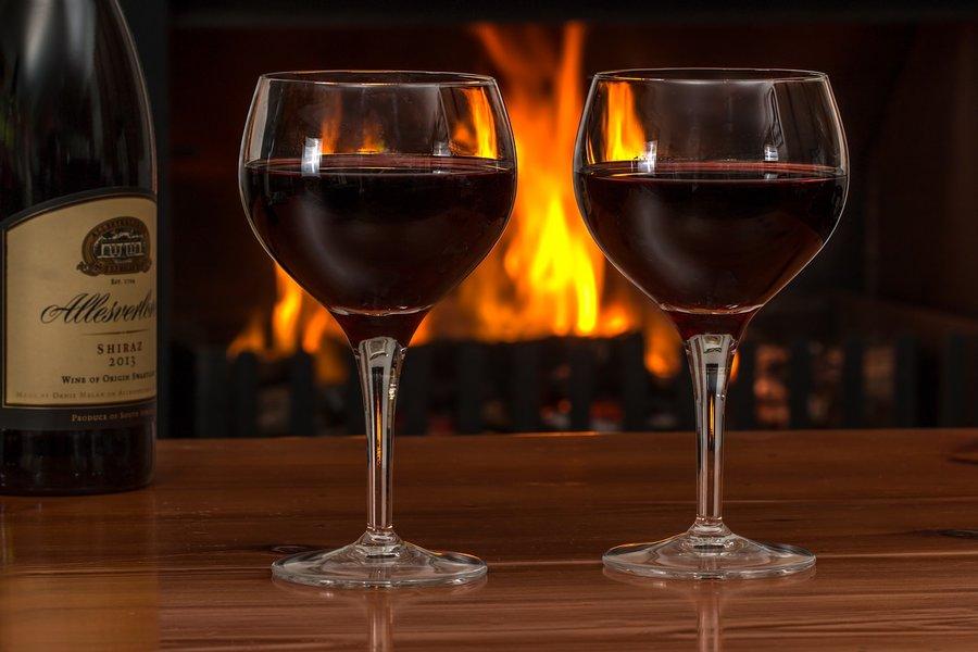 Víno zlepšuje libido - Erexan.eu