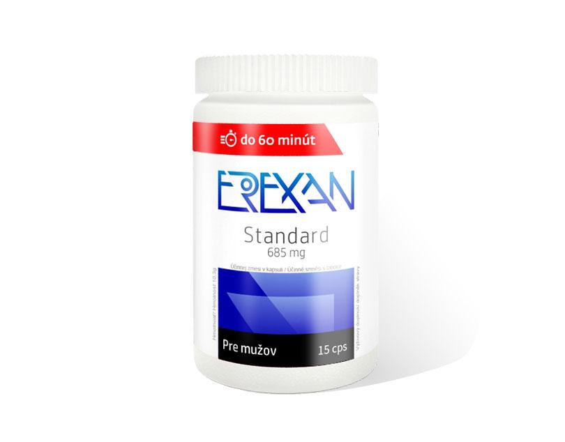 Erexan Standard