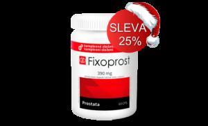 Fixoprost - sleva 25%