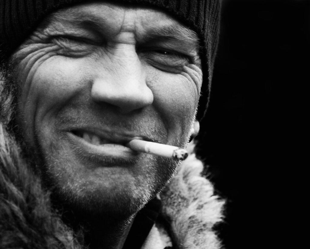Potence kuřák - Erexan.eu
