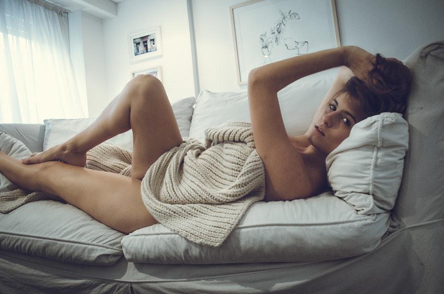 Vaginální orgasmus uspokojení - Erexan.eu