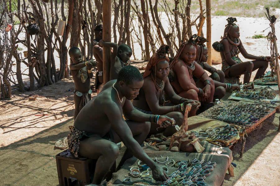Yohimbe africana spracovani