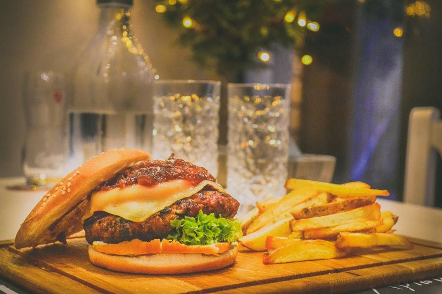 Porucha erekce fast food - Erexan.eu