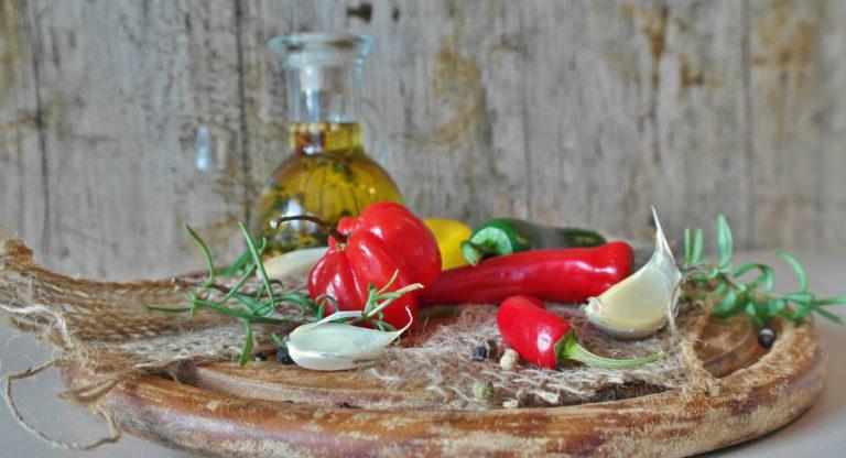 Afrodiziakum česnek chilli - Erexan.eu